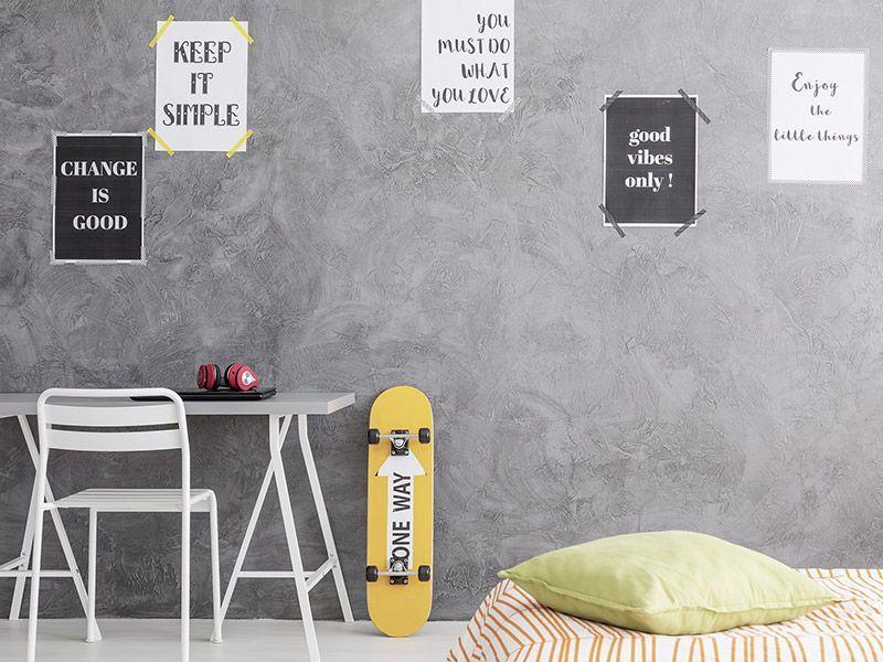 Projekt pokoju dla nastolatka jako pomysł na oryginalny prezent