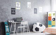 Sprawdź pomysł na pokój dla chłopca