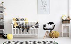 Sprawdź projekt pokoju dla niemowlaka