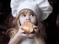 Kurs gotowania dla całej rodziny w prezencie dla młodej mamy z okazji dnia matki