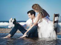 Twoi znajomi niedługo biorą ślub? Podaruj im w prezencie voucher na profesjonalne porady stylisty ślubnego
