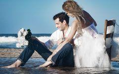 Zobacz jak dobrać suknię ślubną do figury