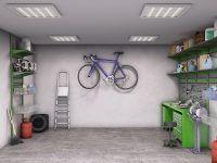 Kochacie swój samochód? Marzycie o nowym garażu? Podaruj sobie lub swojemu mężowi voucher na niepowtarzalny projekt garażu