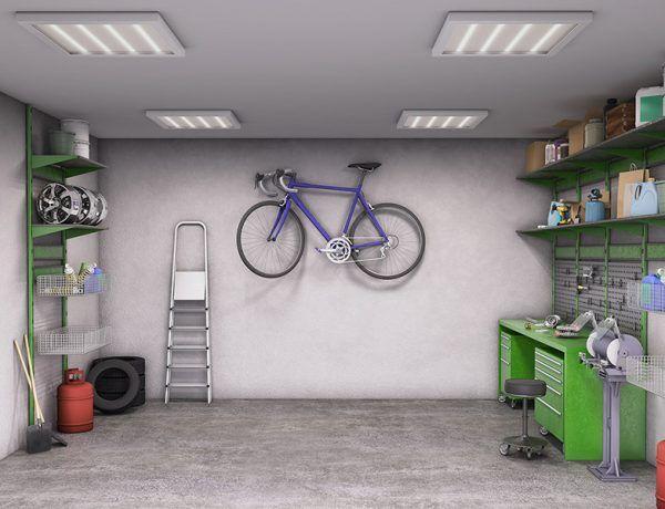 Sprawdź projekt garażu z poddaszem