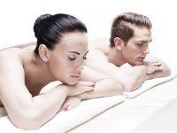 Romantyczna niespodzianka dla męża – relaksujący rytuał dla dwojga w SPA w prezencie dla niego