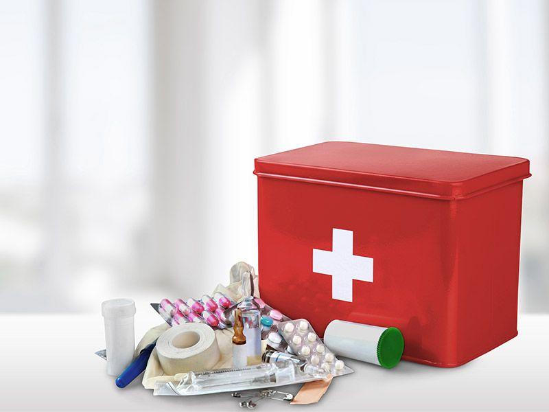 Sprawdź jak udzielić pierwszej pomocy