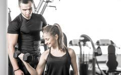 Zobacz jak zostać trenerem personalnym na siłowni