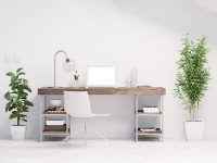 Projekt biura jako pomysł na oryginalny prezent