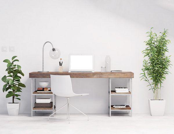 Zobacz projekt biura