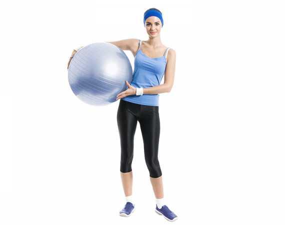 Zobacz aerobik dla początkujących