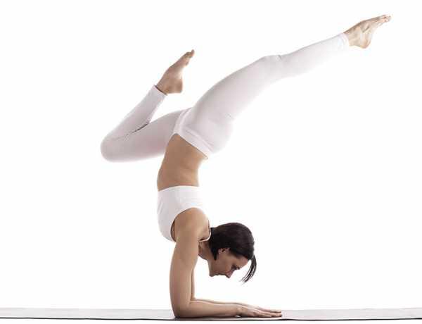 Wypróbuj voucher na zajęcia w akademii jogi