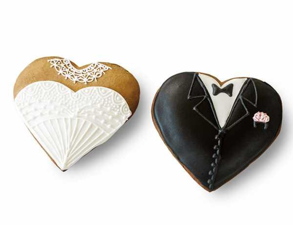 Zobacz co kupić szefowi z okazji ślubu