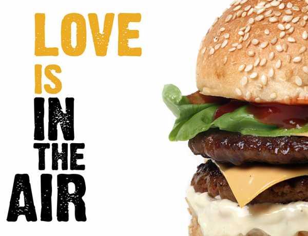 Wypróbuj voucher na najlepsze burgery