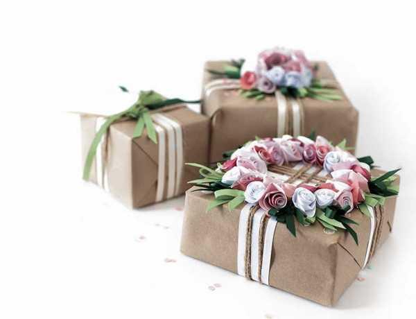 Sprawdź pomysłowe pakowanie prezentów