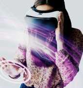 wirtualna rzeczywstość dla dwojga
