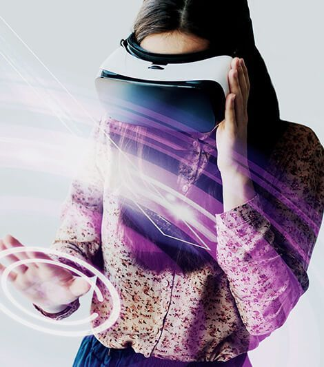 wirtualna rzeczywistość na 18 urodziny chłopaka