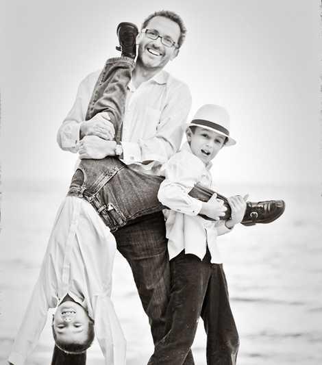 Fotograficzna Familiada – voucher na sesję rodzinną | Gdańsk