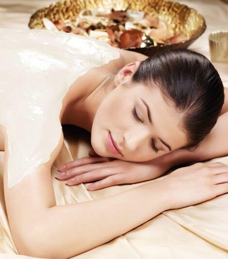 leśne runo - voucher na pakiet masaży