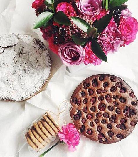 słodkości dla mamy pod choinkę