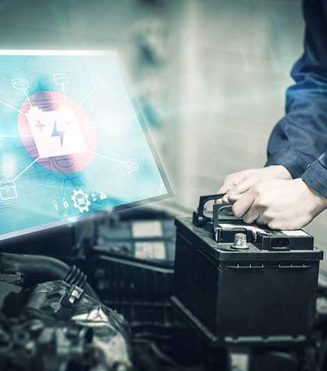Vouchery kwotowe na pogotowie akumulatorowe lub zakup akumulatora i inne usługi w serwisie