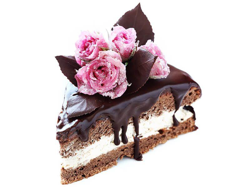 bezglutenowe słodycze