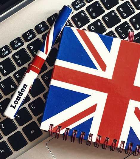 Voucher na korepetycje z języka angielskiego