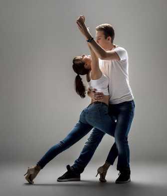 Voucher na indywidualne lekcje tańca dla dwojga | Bydgoszcz