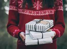 Prezent świąteczny dla chłopaka