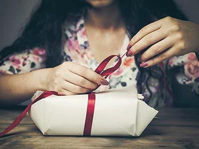idealny pomysł na prezent dla mamy pod choinkę
