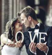 WEDDING TIME – VOUCHER NA CZĘŚCIOWĄ ORGANIZACJĘ ŚLUBU I WESELA