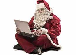 Historia Świętego Mikołaja