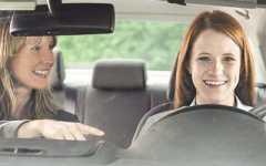 kurs nauki jazdy w prezencie