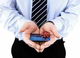 Karty podarunkowe i vouchery jako doskonały pomysł na prezent