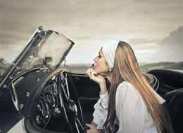Kosmetyka auta – podaruj bliskim niecodzienny prezent