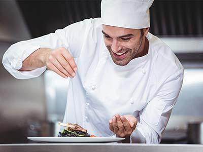kurs gotowania dla początkujących