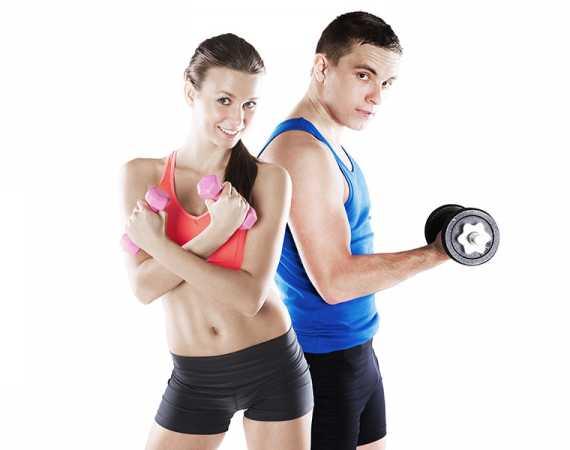 karnet na siłownie