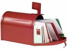 Napisz list do Świętego Mikołaja