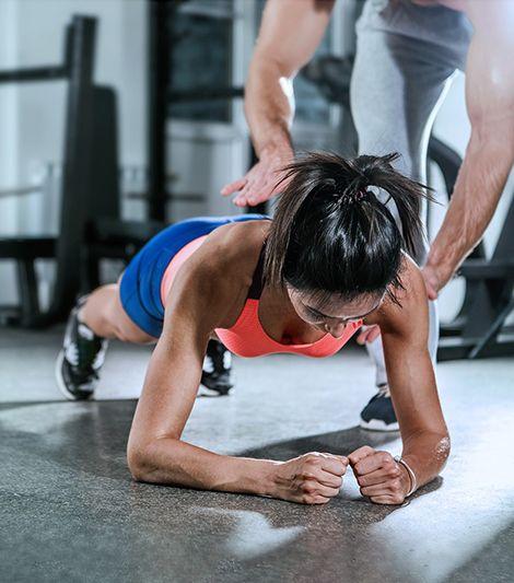 voucher na fitness