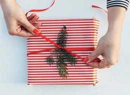 Pomysłowe pakowanie świątecznych prezentów