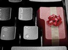 Prezenty na żądanie. Każdego dnia coraz więcej zakupów robimy online!