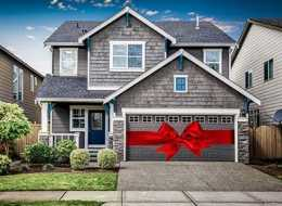 Kochacie swój samochód? Marzycie o nowym domu? Warto zatem zacząć od projektu domu z garażem jako prezentu dla samych siebie ☺