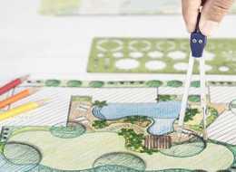 Masz nowy dom? Nie zapominaj o ogrodzie! Podaruj swojej żonie voucher na projekt ogrodu przydomowego