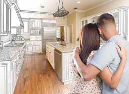 Ślub? Rocznica związku? Kiedy warto podarować projekt domu w prezencie?