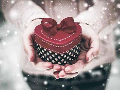 świąteczne prezenty dla przyjaciółki