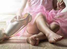 Voucher na kurs tańca dla dzieci – pomysł na prezent, który rozwija