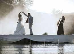 Prezent w postaci vouchera na lekcje pierwszego tańca to oryginalne wsparcie pary młodej przed ślubem