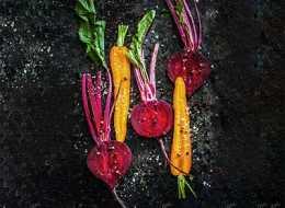 Voucher na kurs kuchni wegańskiej lub wegetariańskiej jako doskonały pomysł na prezent