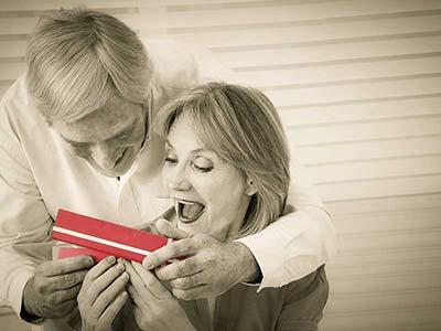 prezent na 30 rocznicę ślubu