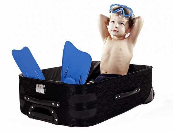 nurkowanie dla dzieci