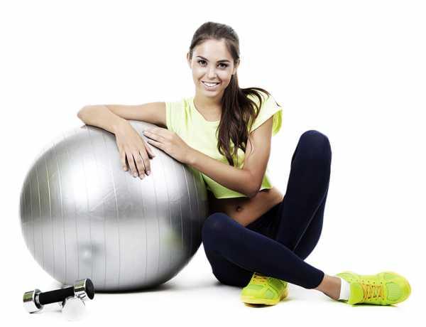 treningi fitness